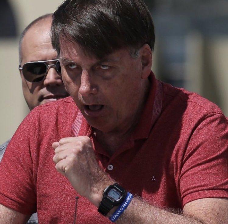 Imagem de Centrais sindicais repudiam escalada golpista liderada por Bolsonaro