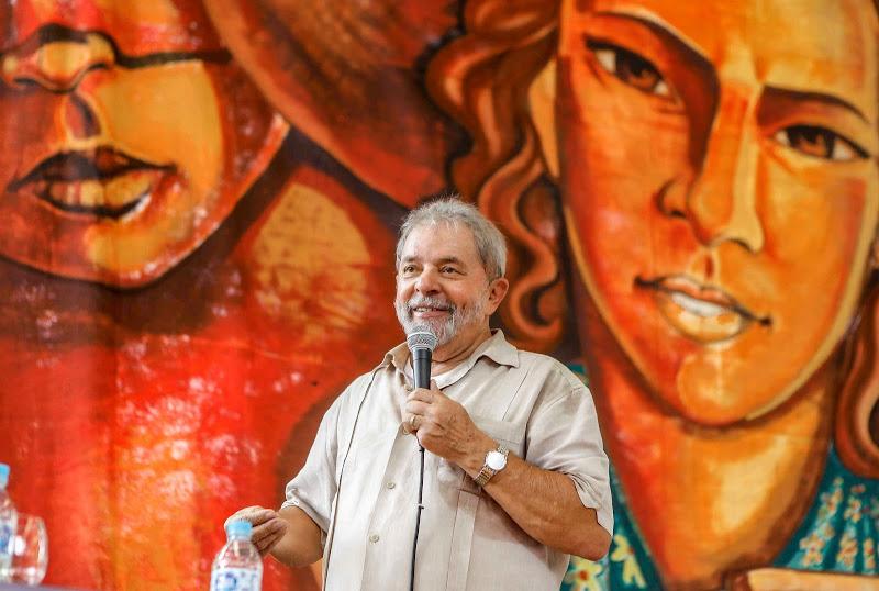 Imagem de ABC: Lula participará do lançamento da TVT digital nesta sexta-feira (6)