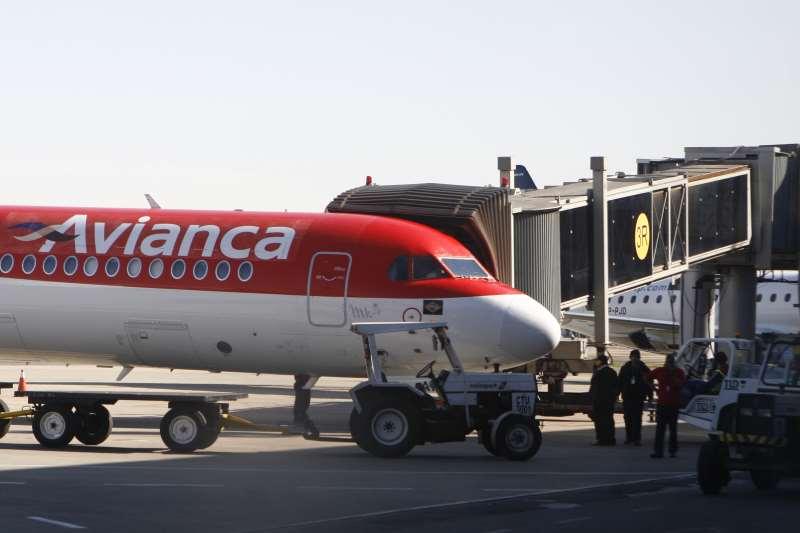 Imagem de Avianca demite mais 30% de seus trabalhadores em Guarulhos