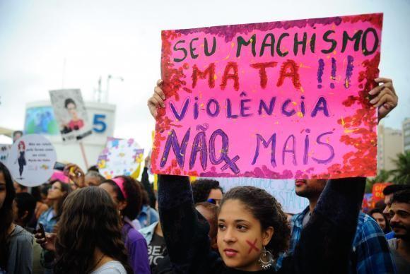 Imagem de Lei do Feminicídio completa um ano com condenações ao assassinato de mulheres