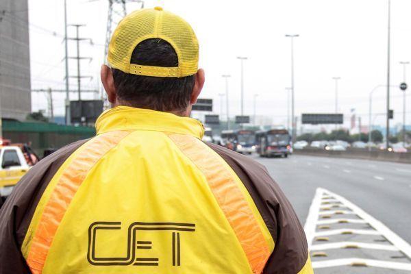 Imagem de SP: Sindviários arranca proposta da CET sobre reajuste dos agentes de trânsito