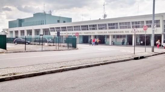 Imagem de Belo Horizonte: Aeroportuários defendem ampliação de voos na Pampulha