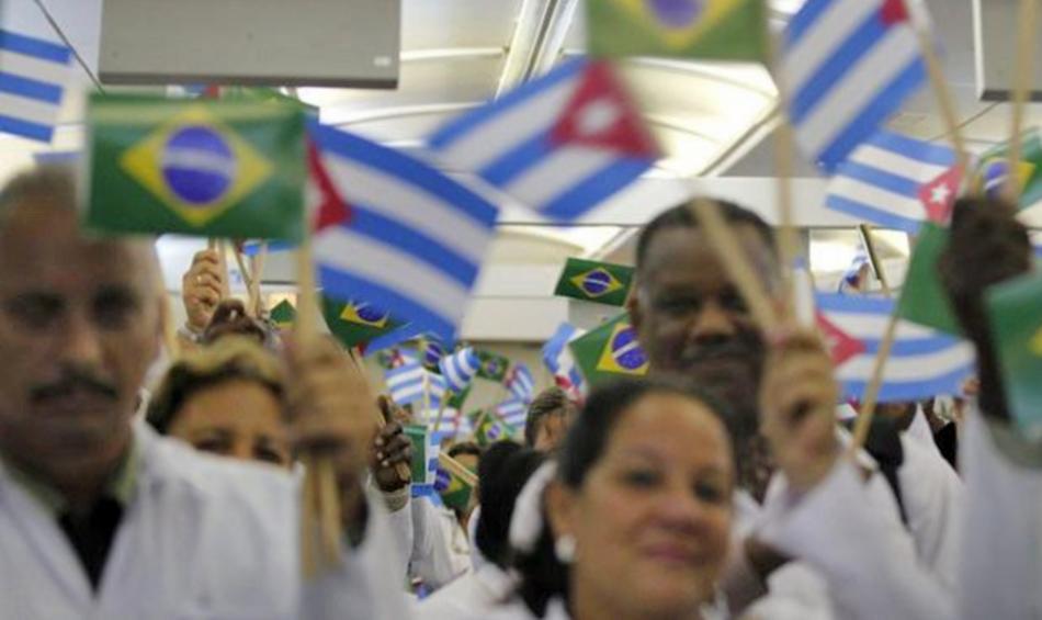 Imagem de Médicos cubanos fazem falta no combate ao novo coronavírus, diz Washington Post