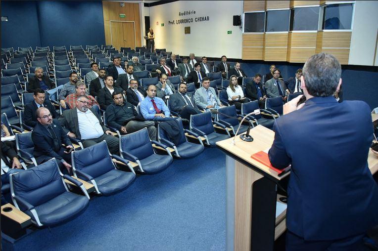 Imagem de Brasília: CNTTL se reúne com novo ministro da Infraestrutura para debater setor rodoviário de cargas
