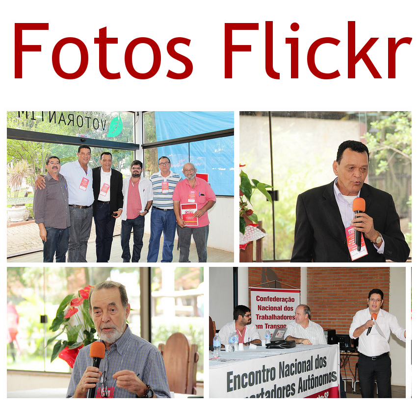 Fotos Flickr