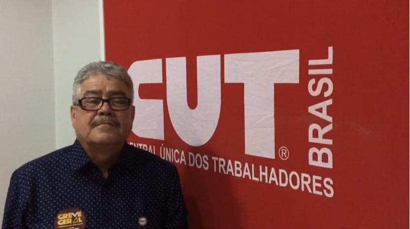 Imagem de RJ: Portuários farão plenária para definir participação na mobilização da CUT no dia 15 de março