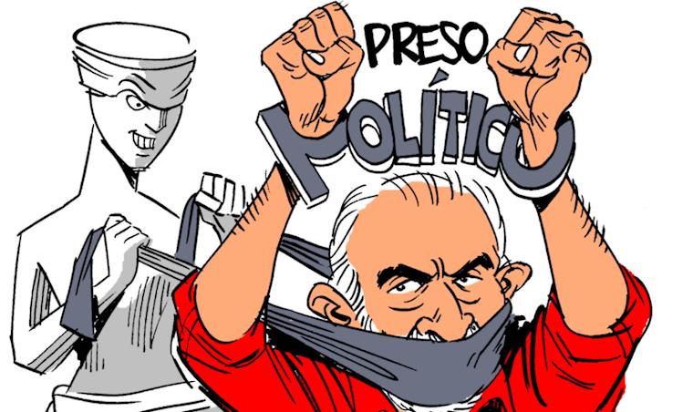 Imagem de Transferir Lula para São Paulo é cortina de fumaça para esconder crimes de Moro e Dallagnol na Lava-Jato