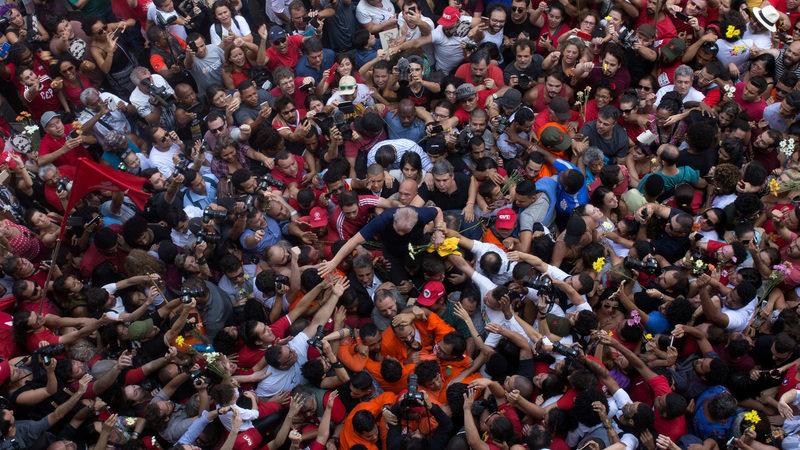 Imagem de ITF pede às autoridades judiciais que assegurem eleições justas, proteção aos trabalhadores e garantia dos direitos humanos no Brasil