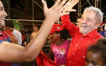 """Imagem de Emir Sader: """"Depois da onda conservadora, 2018 poderá resgatar projeto de esquerda com Lula"""""""