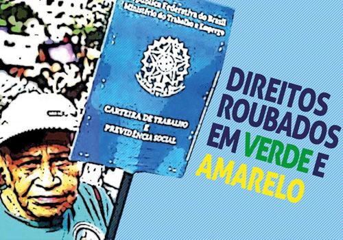 Imagem de Pacote de retrocessos para classe trabalhadora do governo Bolsonaro continua em 2020, avalia Diap