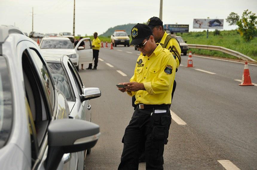Imagem de Adicional de Periculosidade para Agentes de Trânsito  é reprovado pela Comissão de Assuntos Econômicos