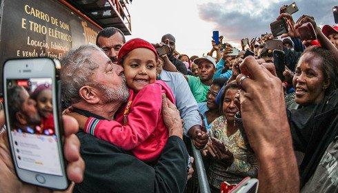 Imagem de FGV: Com Lula, economia brasileira teve a melhor fase dos últimos 30 anos