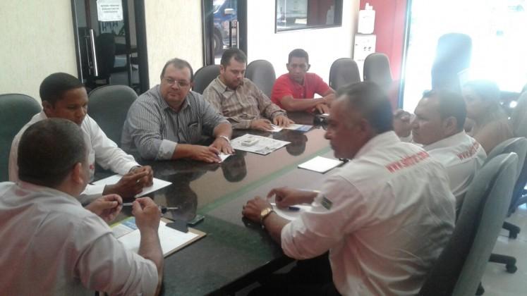 Imagem de Rondônia: Rodoviários fecham parceria com CETRAN