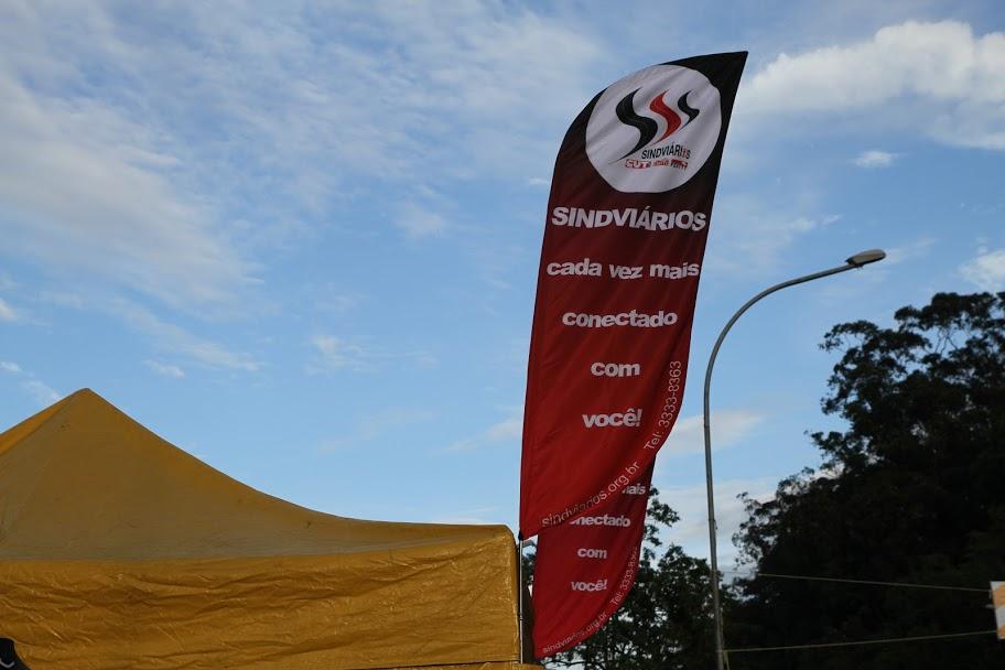 Imagem de São Paulo: Tenda de Apoio do Sindviários atuará durante o Carnaval para defender  trabalhadores da CET