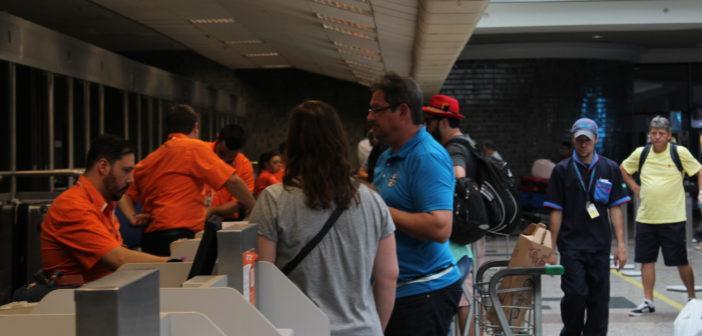 Imagem de Porto Alegre: Aeroviários na Gol podem se inscrever para eleições da CIPA