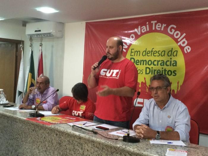 Imagem de Brasília: Comitê em Defesa da Democracia realizará Plenária de Mobilização na segunda (28)