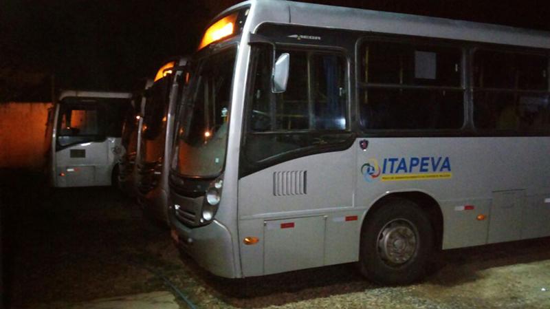 Imagem de Sorocaba: Após pressão do Sindicato dos Rodoviários, Jundiá Itapeva adequa o banco do cobrador  em todos os carros