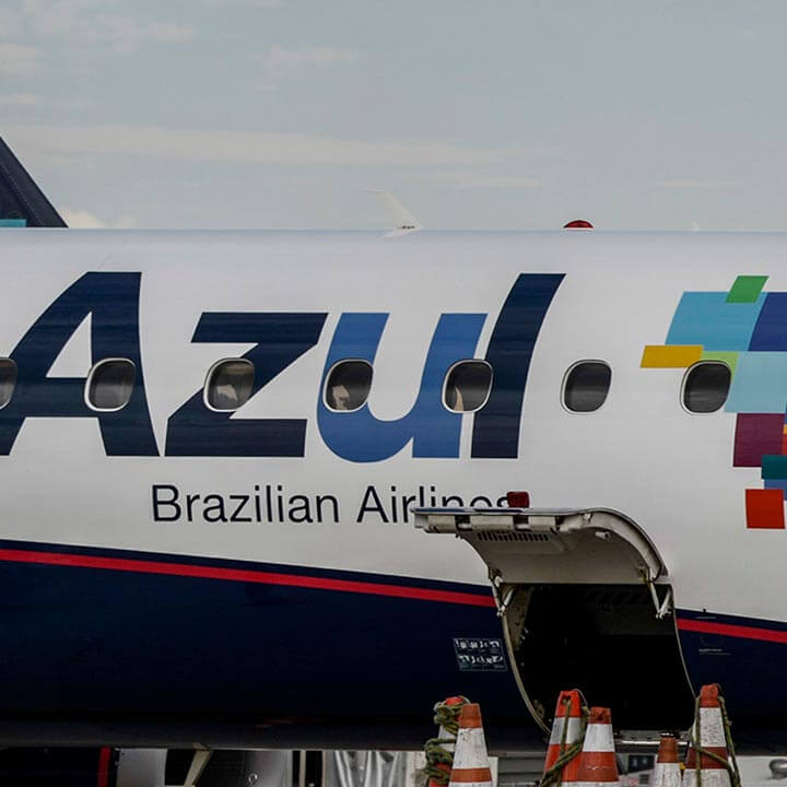 Imagem de Sindicato Nacional dos Aeroviários explica à categoria licença não remunerada na Azul Linhas Aéreas