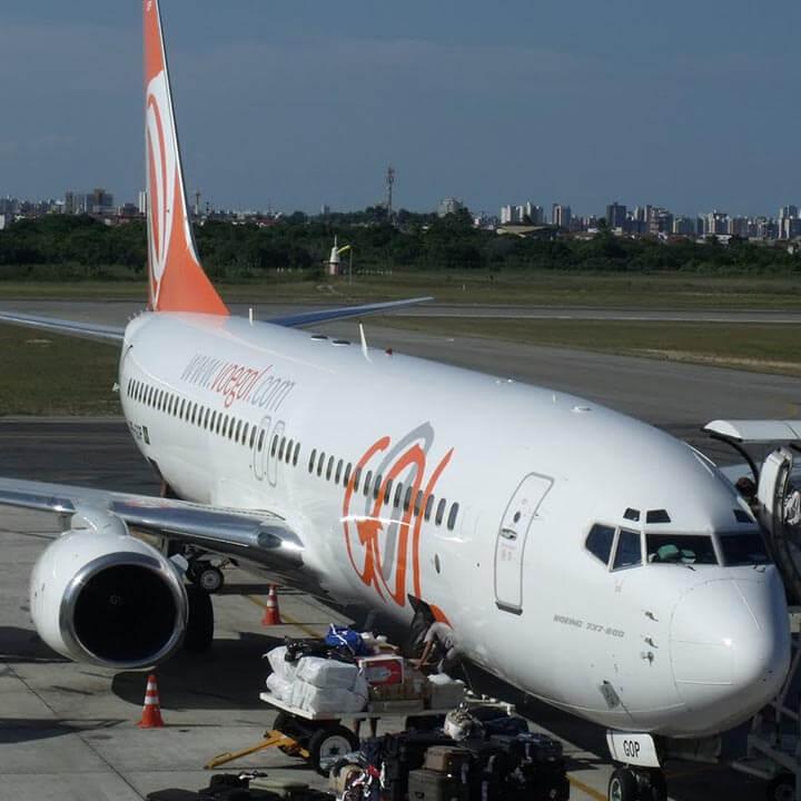 Imagem de COVID-19:Sindicato Nacional dos Aeroviários não aceita acordo com GOL
