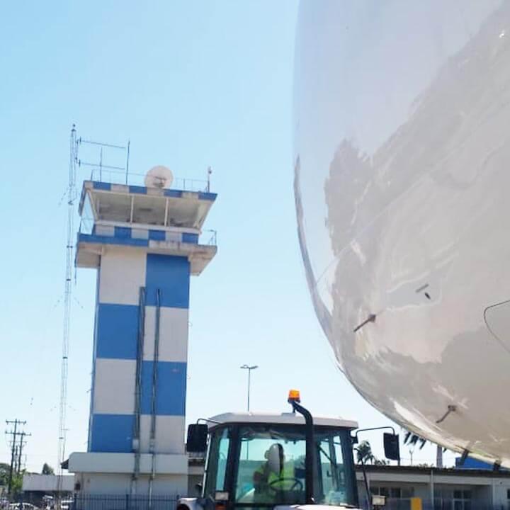 Imagem de Sindicato Nacional dos Aeroviários denuncia ao MPT empresas terceirizadas que tentam impor licença não remunerada