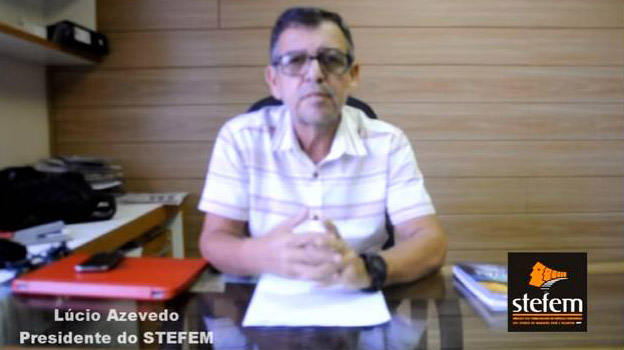 Imagem de Eleição Sindical: Ferroviários do Maranhão, Pará e Tocantins vão às urnas nos dias 20 e 21