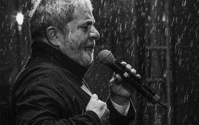 """Imagem de Lula quer julgamento no STF: """"por que tanto medo da verdade?"""""""