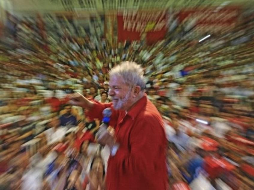 Imagem de Força Tarefa contra Lula ilude a sociedade: não há provas