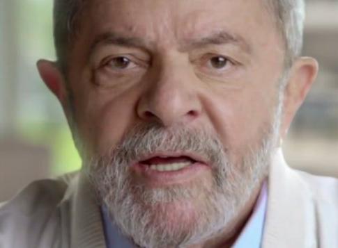"""Imagem de """"A  mídia é o principal partido de oposição"""", afirma Lula"""