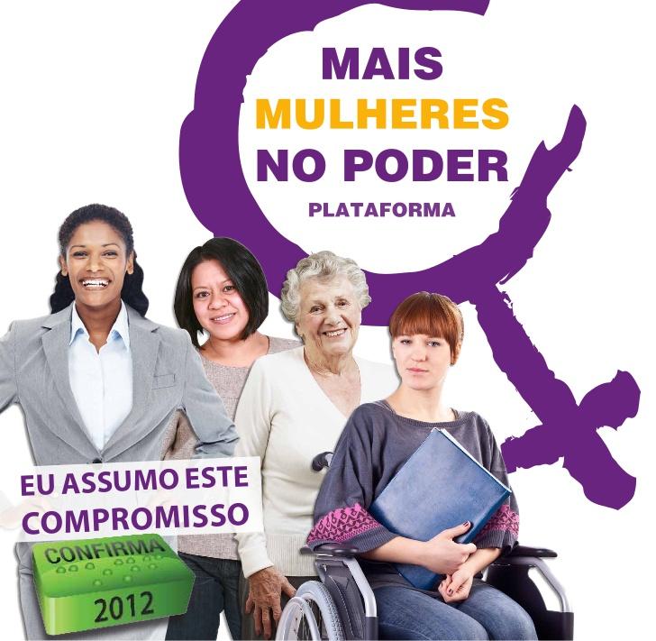 Imagem de Reforma Política:Comissão do Senado aprova cota para mulheres