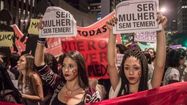 Imagem de Contra Temer, mulheres farão grande ato no 8 de março