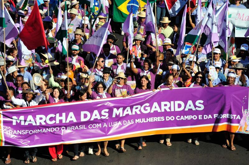Imagem de Fim da Secretaria de Políticas das Mulheres preocupa entidades feministas