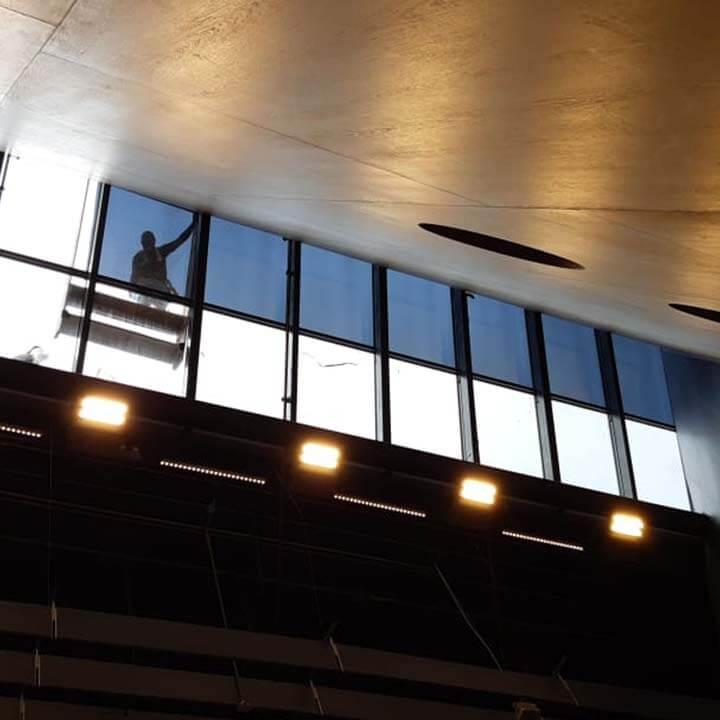 Imagem de Denúncia do SNA faz Floripa Airport resolver problemas na infraestrutura do Aeroporto