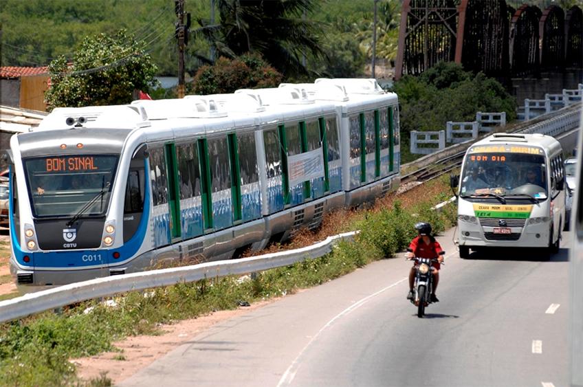 Imagem de Natal: Sindicato dos Ferroviários propõe medidas de proteção para CBTU