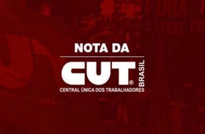 Imagem de 500.000 MORTOS – BASTA! FORA BOLSONARO!