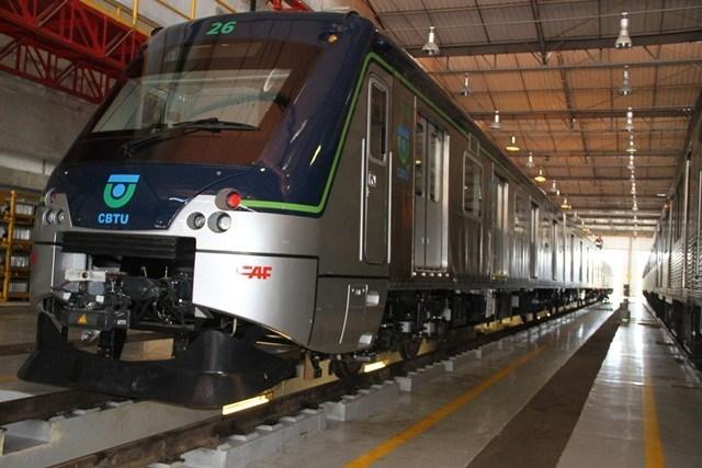 Imagem de Brasília: Metroviários e ferroviários da CBTU participam de audiência pública para debater reajuste de tarifas