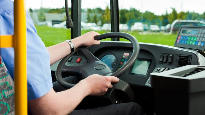 Imagem de Motoristas querem teste para Covid-19 em todo país