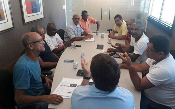 Imagem de Bahia: Rodoviários questionam alto número de multas aplicados à categoria em Salvador