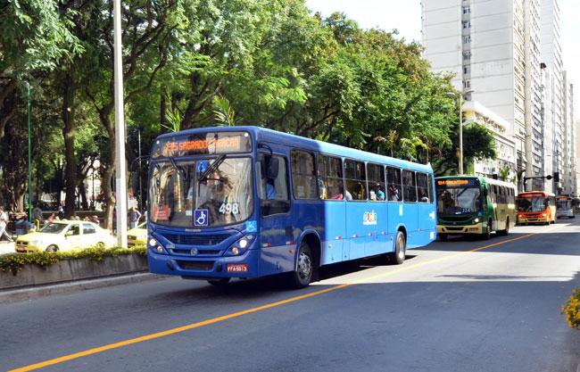 Imagem de Juiz de Fora (MG): Trabalhadores em Transporte Rodoviário continuam em negociação com as empresas para fechar Campanha Salarial