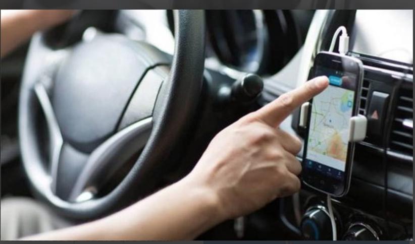 Imagem de Distrito Federal: Sindicato dos Motoristas de Aplicativos apoia medida para coibir assaltos