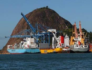 Imagem de Espírito Santo: Portuários na Codesa começam a receber reajustes