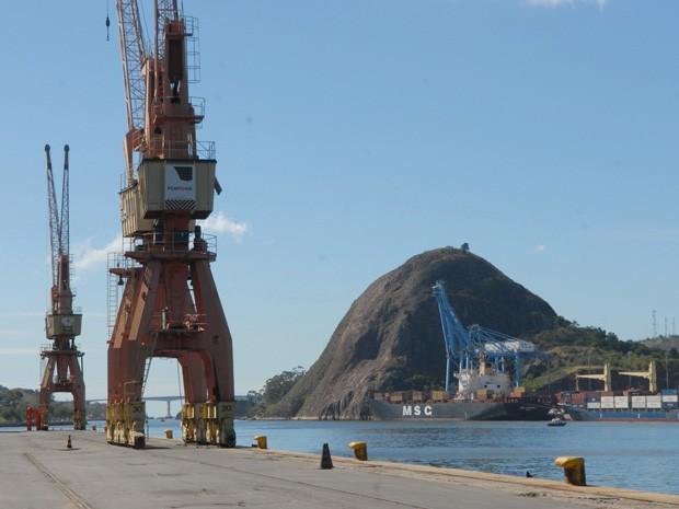 Imagem de Espírito Santo: Portuários cobram da Codesa cumprimento de ACT