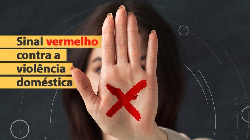 Imagem de Sancionada lei com medidas de enfrentamento à violência doméstica e familiar durante pandemia