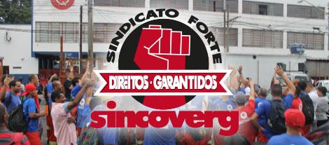 Imagem de Guarulhos: Sincoverg garante regularização do calendário de pagamento dos condutores