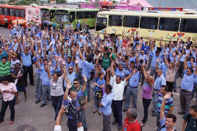 Imagem de Governo brasileiro ratifica apoio ao direito de greve