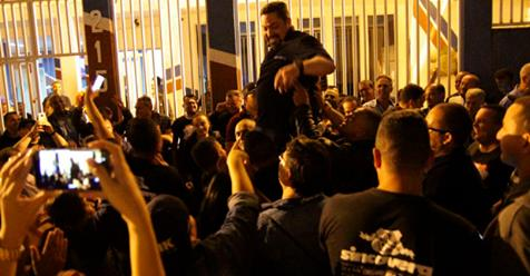 Imagem de Guarulhos: Condutores barram reforma trabalhista e fecham Campanha Salarial 2018