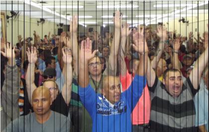 Imagem de ABC: Rodoviários do setor urbano encerram Campanha Salarial com conquistas