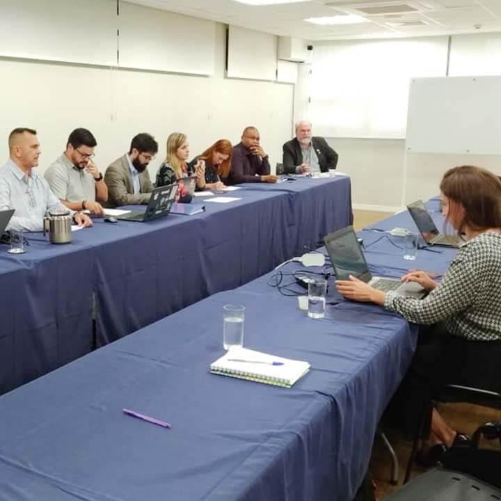 Imagem de SP: Aeroviários e Aeronautas realizam segunda rodada de negociação da Campanha Salarial com as empresas