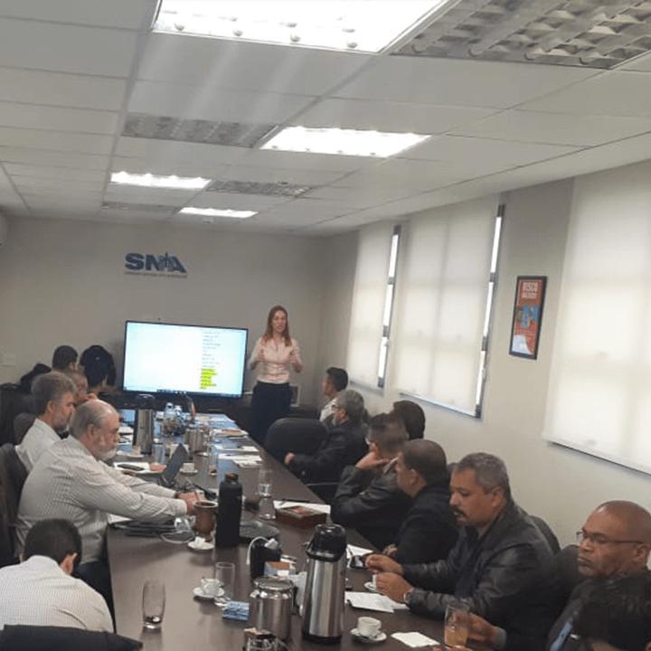 Imagem de SP: Aeroviários e aeronautas realizam Seminário para discutir pautas de reivindicações da Campanha Salarial
