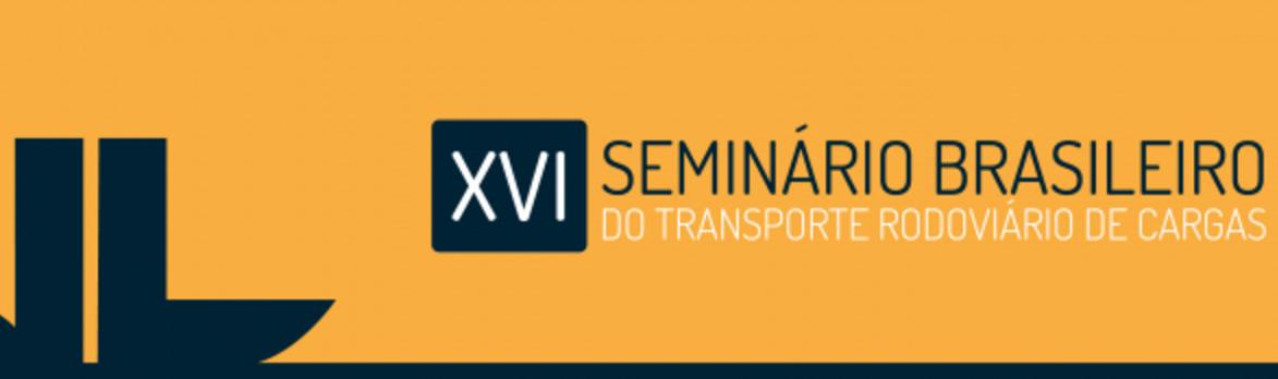 Imagem de CNTTL participará do XVI Seminário Brasileiro do Transporte Rodoviário de Cargas