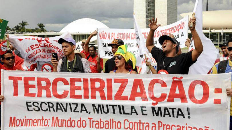 Imagem de Em manifesto, ministros do TST contrariam Gandra e defendem CLT